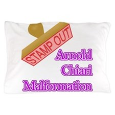 Arnold Chiari Malformation.png Pillow Case