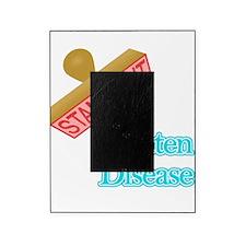 Batten Disease Picture Frame
