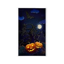 Halloween Spooks 3'x5' Area Rug
