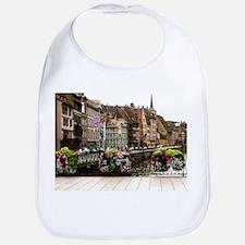 Strasbourg, France Bib