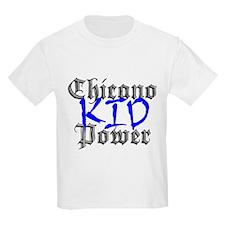 "SoyChicano ""Chicano Kid Power"" Kids T-Shirt"