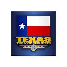 Texas (v15) Sticker