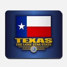 Texas (v15) Mousepad