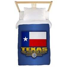 Texas (v15) Twin Duvet