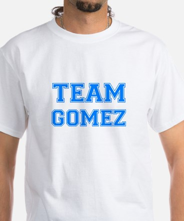 TEAM GOMEZ Shirt