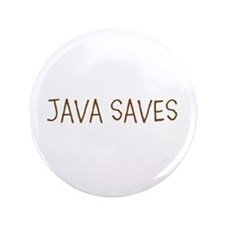 "JAVA SAVES 3.5"" Button"