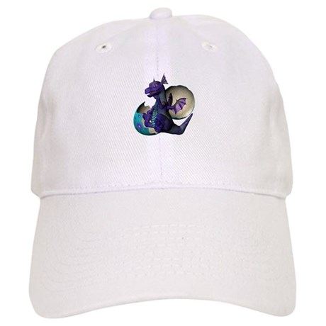 Little Dragon Cap