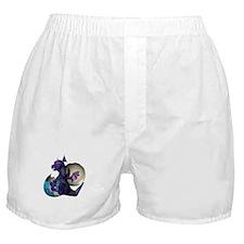 Little Dragon Boxer Shorts