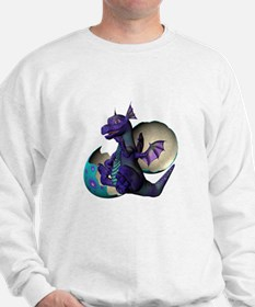 Little Dragon Sweatshirt