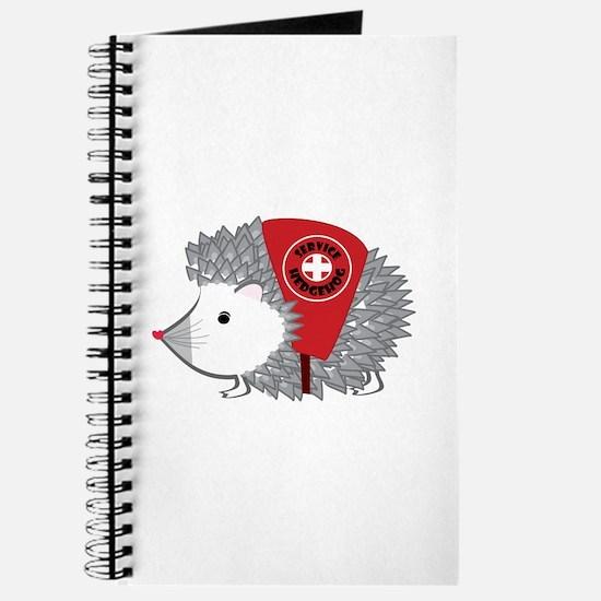 Service Hedgehog Journal