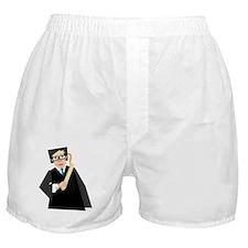 Male Graduation - Boxer Shorts
