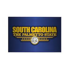 South Carolina (v15) Magnets