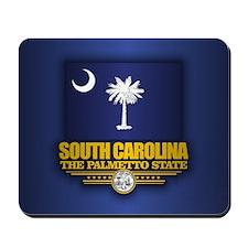 South Carolina (v15) Mousepad
