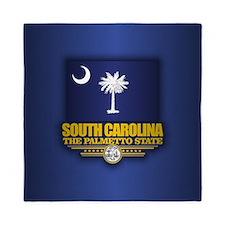 South Carolina (v15) Queen Duvet