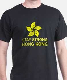Hong Kong Protests Umbrella Stay Strong Occupy Cen