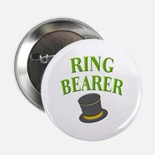 Ring bearer (hat) Button