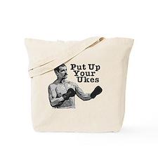 Cute Uke Tote Bag