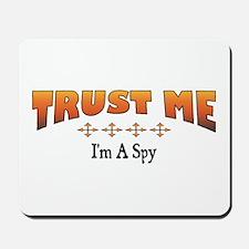 Trust Spy Mousepad