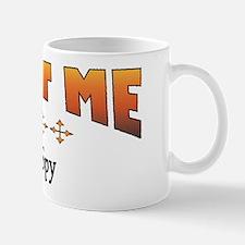 Trust Spy Mug