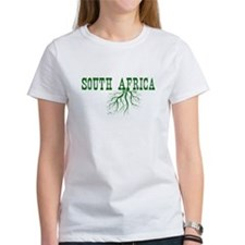 South Africa Roots Tee