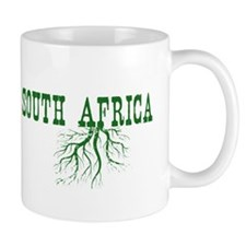 South Africa Roots Mug