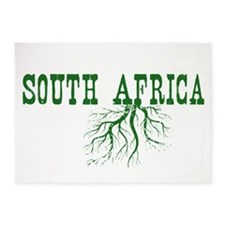 South Africa Roots 5'x7'Area Rug