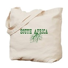 South Africa Roots Tote Bag