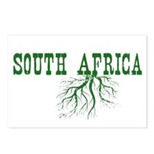 South Africa Roots Postcards (Package of 8)