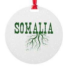 Somalia Roots Ornament