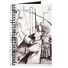 Cute Sketch Journal