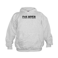 Fox River - Prison Break Hoodie