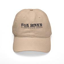Fox River - Prison Break Baseball Cap