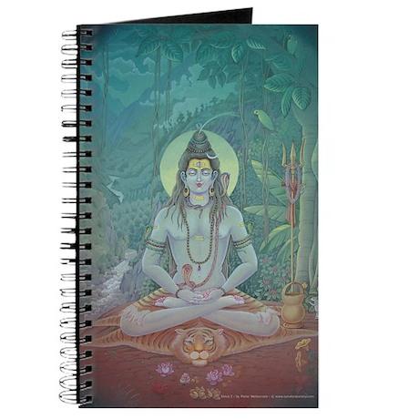 Shiva Journal