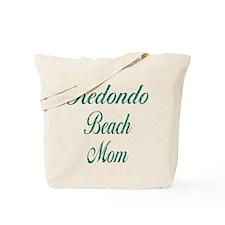 Redondo Beach Mom Tote Bag