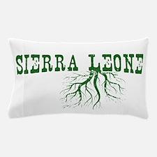 Sierra Leone Pillow Case
