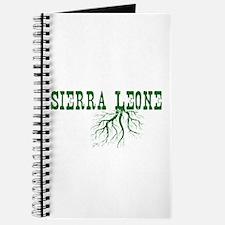 Sierra Leone Journal