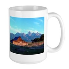 Grand Teton Mug