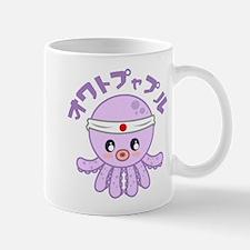Octo-Purple Mug