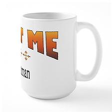 Trust Shaman Mug