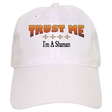 Trust Shaman Baseball Cap