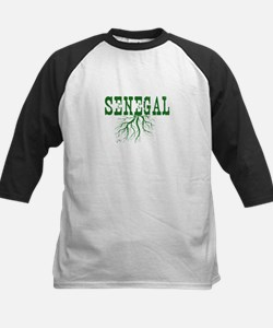 Senegal Roots Tee