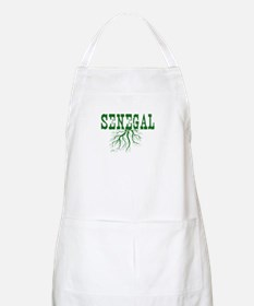 Senegal Roots Apron