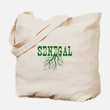 Senegal Roots Tote Bag