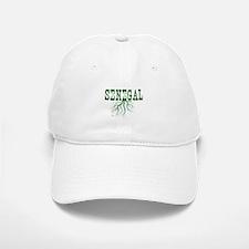 Senegal Roots Baseball Baseball Cap