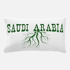 Saudi Arabia Pillow Case
