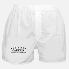 Captain - Fox River Boxer Shorts