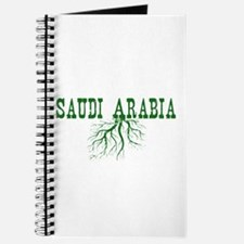 Saudi Arabia Journal