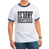 My brother is in the army Ringer T