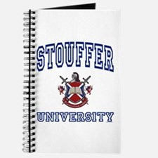 STOUFFER University Journal