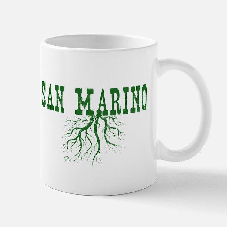 San Marino Mug
